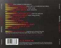 SEAN PAUL - FULL FREQUENCY  CD NEU
