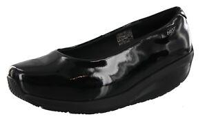 MBT WOMEN HANI 6S CASUAL SLIP ON WALKING SHOES