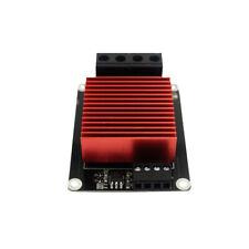 Großer MOSFET für 3D-Drucker Heizbetten bis 30A max, 5-24V, z. B. BLV, TEVO etc.