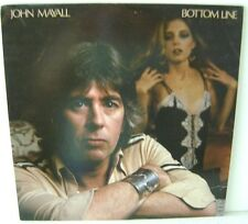 "John Mayall Bottom Line LP 12"" Vinyl DJM Records 23"