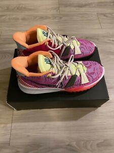 Brand New Nike Kyrie 7 Hendrix Creator Size 9.5 DC0589-601