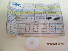 NOS OMC/Johnson/Evinrude #321220 Retainer Spring
