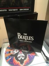 Beatles Vinyl Collection New Storage Box For DeAgostini Magazines