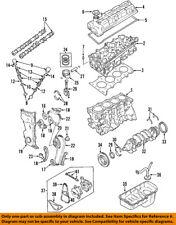 Chevrolet GM OEM 99-03 Tracker-Engine Timing Camshaft Cam Gear 91174417