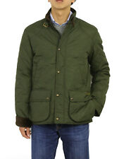 Polo Ralph Lauren Cadwell Quilted Jacket - Olive