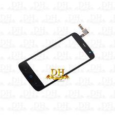 "Black For ZTE Majesty Pro Z799VL 4.5"" New Touch Screen Digitizer Panel"