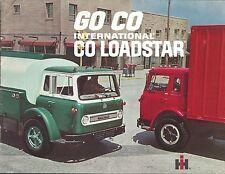 Truck Brochure - IH - CO-1600 1700 1750 1800 1850 Loadstar (T2018)
