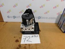 12 VOLKSWAGEN PASSAT - ABS Unit PUMP USED Anti-lock Brake  Stock #72ABS