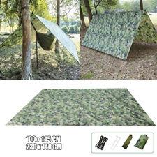 Outdoor Camping Shelter Tarpaulin Ultralight Waterproof Beach Awning Tent