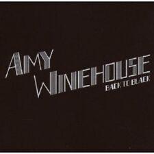 "AMY WINEHOUSE ""BACK TO BLACK (DELUXE EDT.)"" 2 CD NEU"