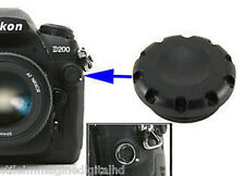 PROTEZIONE TAPPO Flash Sync Terminal Cap /10-pin Remote Cover for Nikon Fuji