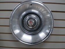 1963 CHRYSLER IMPERIAL Wheel Cover Hubcaps OEM 63