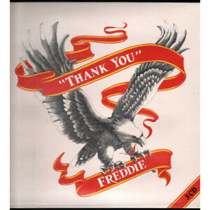 "AA.VV. Box 3 CD ""Thank You"" Freddie  / Power Record BOX - PWCD  Nuovo"