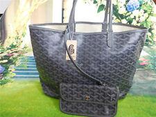 Goyard//St//Louis//tote//Handbag//w/ Pouch//bag//size//PM