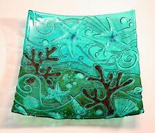 Sea Life Texture - Glass Fusing Mold
