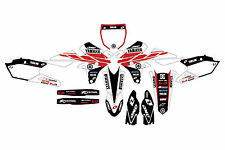 Yamaha YZF250 YZF450 2014 2015 2016 GRAPHIC KIT YZ250F YZ450F DECAL STICKERS
