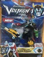 "Voltron Cannon Fire Attack Figure 5"" Figure Gift Christmas Birthday"