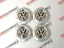 Original VW Golf Caddy Touran Radkappen Nabendeckel Zierblende 1K0601149E Satz