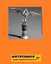 REINE GARGOUILLE/GARGOYLE QUEEN/FANTASY FIGURINE METAL  RAFM MINIATURE