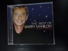 CD ALBUM - BARRY MANILOW - THE BEST OF