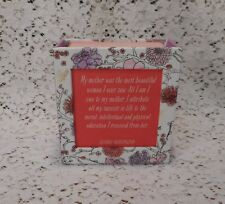 """Green Inspired® """"Mother"""" Cards x 115 - Quotes from Famous People"""