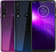 Motorola One Macro 64GB 4GB RAM XT2016-1 (FACTORY UNLOCKED) 6.2