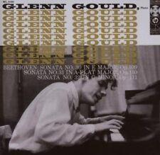 Glenn Gould - Beethoven Piano Sonatas Nos. 30-32 [New CD]