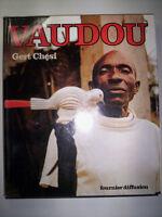 VAUDOU GERT CHESI / FOURNIER DIFFUSION 1982