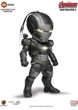 Kids Logic Marvel Avengers Age of Ultron EarPhone Plug 006 War Machine 2 NO BOX
