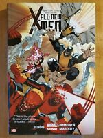 All-New X-Men v1 Oversized Hardcover great condition Brian Michael Bendis