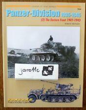 Panzer-Division 1935-1945 - CONCORD Publications
