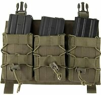 Beaver Tactical Elastic Mag Insert for Mayflower APC and Similar Kangaroo Pouch