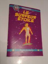 """""""Le Surfeur Étoile"""" Stan Lee Dédicace"""