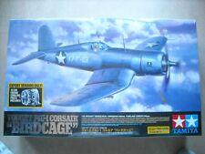 "Tamiya-1/32-#60324Vought F4U-1 Corsair ""Bird Cage"""