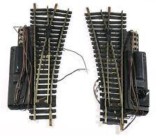 Kato Gleismaterial für Spur N Modelleisenbahn