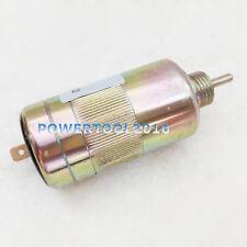 Fuel Shutoff Solenoid 185206084 for Northern Lights Marine Genarator Stop Device