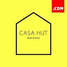 CasaHut.com - 7 Letter Short Domain Name - Brandable Catchy Domain .COM Dynadot