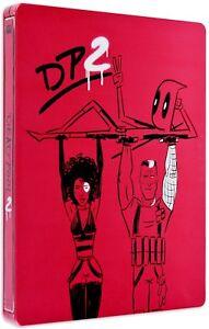 Deadpool 2 Blu-ray Steelbook ***New & Sealed***