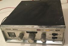 Vintage Pathcom Inc. Pace 123A 23 Channel S/Rf