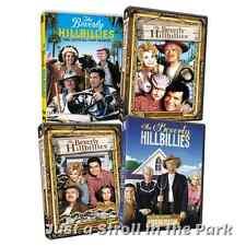 Beverly Hillbillies TV Series Complete Seasons 1 2 3 4 Box / DVD Set(s) NEW!