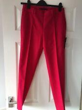 Zara Straight Leg Capri, Cropped Trousers for Women
