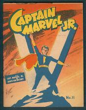 Mighty Midget CAPTAIN MARVEL JR. #11 VF/NM (7193)