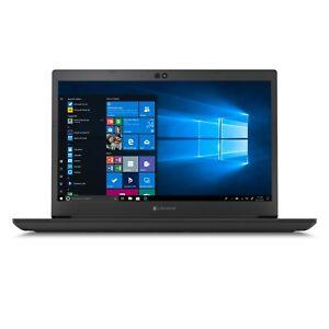 Dynabook TECRA A40-G-138, i5-10210U, 8GB 256GB SSD TOUCH SCREEN Win 10 BRAND NEW