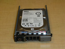 "Dell 1TB 7.2K RPM SAS 2.5"" 6Gbps HDD for Dell R610 Servers"