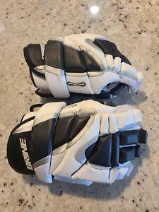 Brine Spartan Lacrosse Gloves