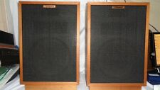 Vintage Klipsch Heresy II Floorstanding Speakers