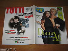 TV SORRISI CANZONI=2000/12=SABRINA FERILLI=VIRNA LISI=DANIELA POGGI=manfredi n