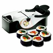 Perfect Roll Kit Bricolage facile Cuisine Magic Roller Sushi Maker Cutter gadget...