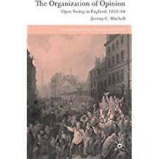 The Organization of Opinion