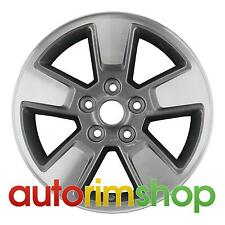 """New 16"""" Replacement Rim for Jeep Liberty 2008 2009 2010 2011 2012 Wheel"""